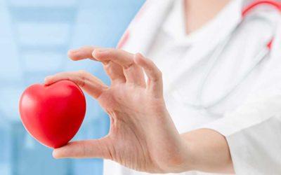 Metabolomics of acute heart failure
