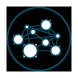 Global-Network-Netz