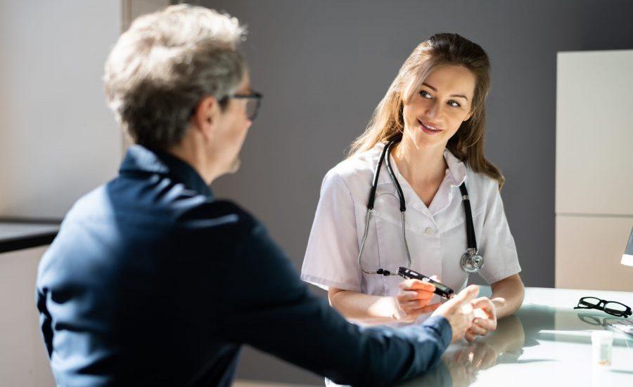 Diabetes check for cardiac autonomic neuropathy